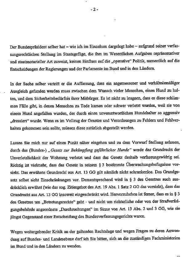 Sehr geehrter Herr Domgörgen, damit Sie meinen Brief einfacher ...